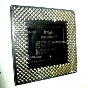Intel пластиковые черные