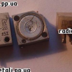 СП5-2 разных видов.