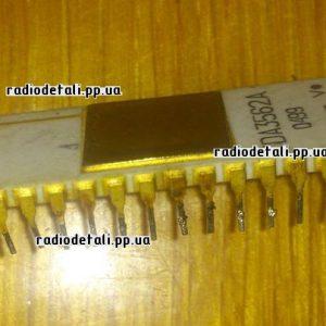 Импортные аналоги 580 серии с желтыми выводами