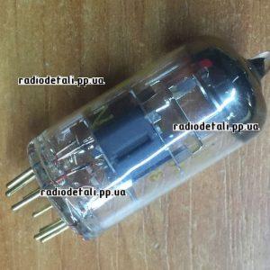 Лампы с позолоченными контактами