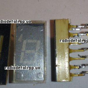 Индикаторы АЛС324Б.