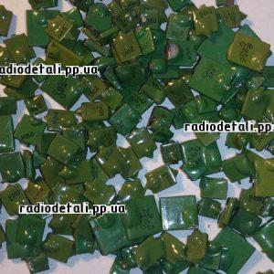 КМ зеленые - D.